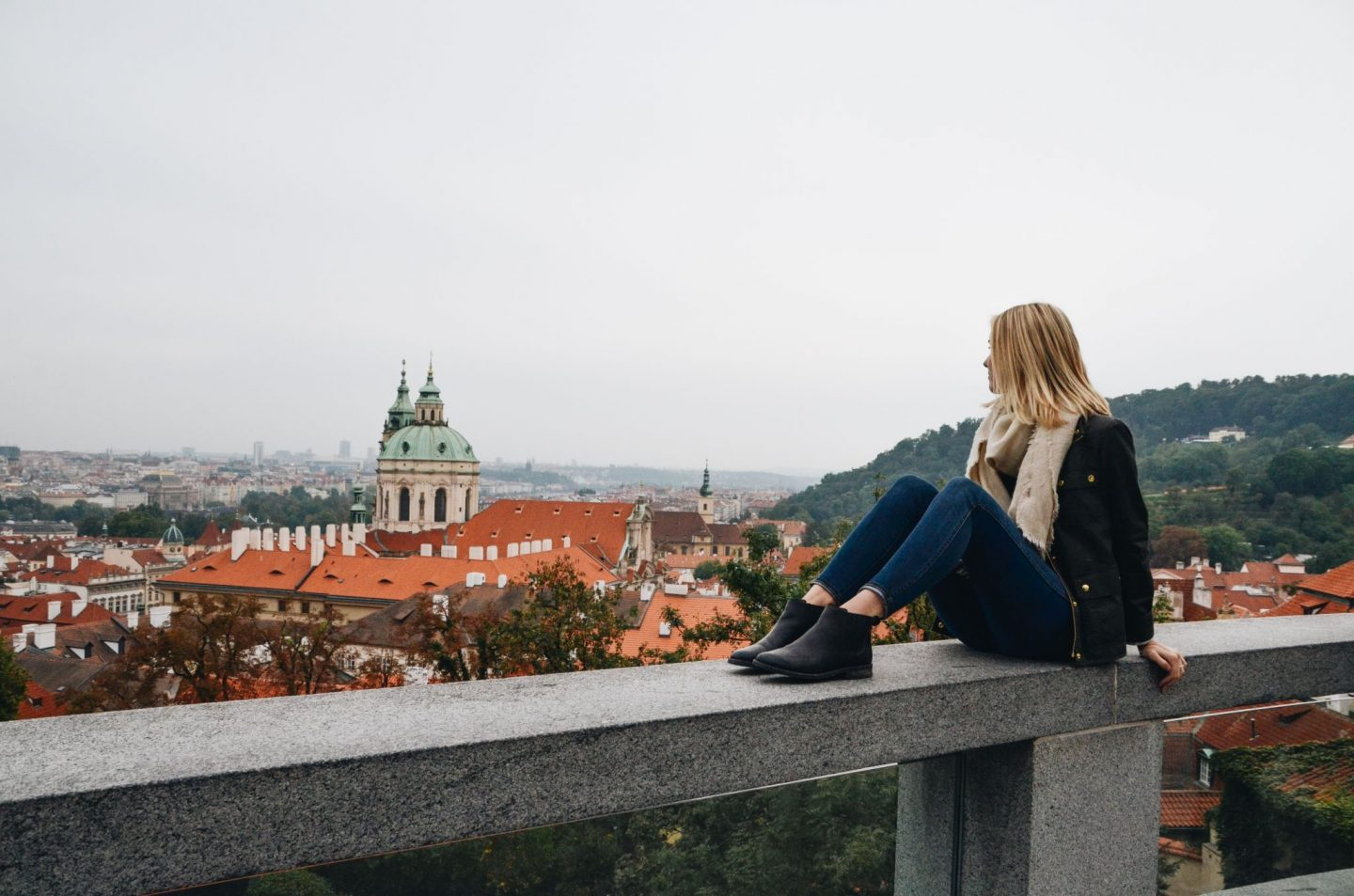 Prague, Czech Republic: Travel Diary