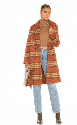 Revolve The Vera Coat